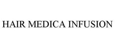 HAIR MEDICA INFUSION