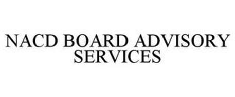 NACD BOARD ADVISORY SERVICES