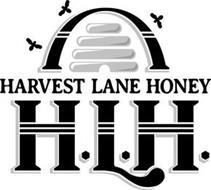 HARVEST LANE HONEY HLH