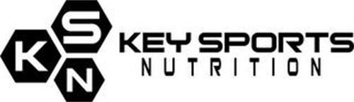 KSN KEY SPORTS NUTRITION