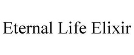 ETERNAL LIFE ELIXIR