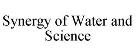 SYNERGY OF WATER AND SCIENCE