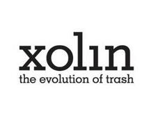 XOLIN THE EVOLUTION OF TRASH