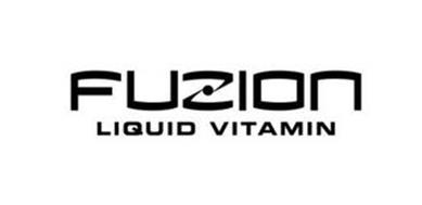 FUZION LIQUID VITAMIN