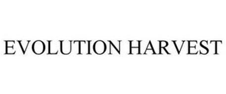 EVOLUTION HARVEST