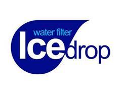 ICEDROP WATER FILTER
