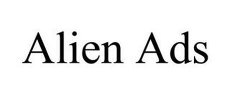 ALIEN ADS