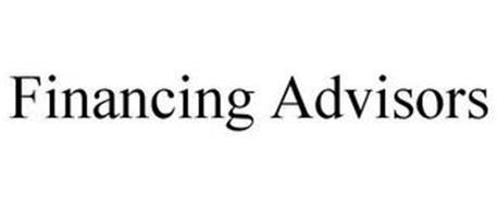 FINANCING ADVISORS