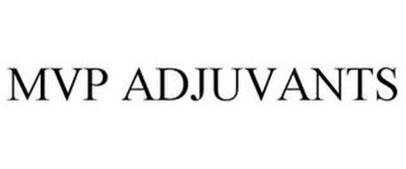 MVP ADJUVANTS