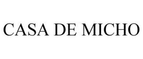 CASA DE MICHO