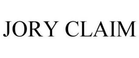 JORY CLAIM
