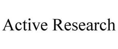 ACTIVE RESEARCH