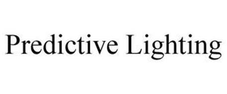 PREDICTIVE LIGHTING