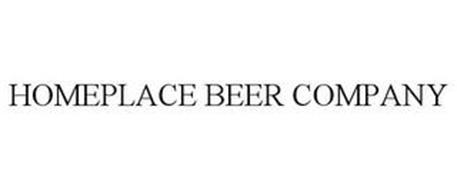 HOMEPLACE BEER CO.