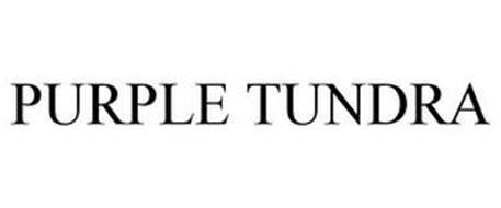 PURPLE TUNDRA