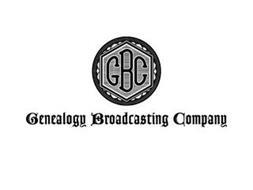 GBC GENEALOGY BROADCASTING COMPANY