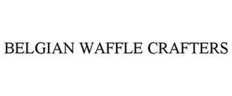 BELGIAN WAFFLE CRAFTERS