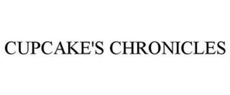 CUPCAKE'S CHRONICLES