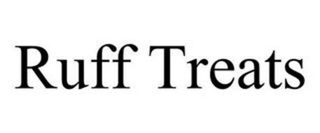 RUFF TREATS
