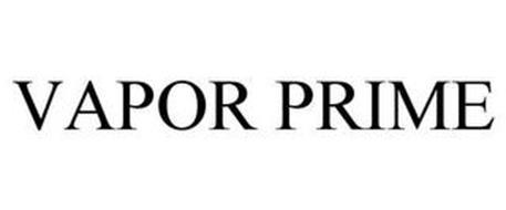 VAPOR PRIME