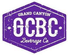 GCBC GRAND CANYON BEVERAGE CO.