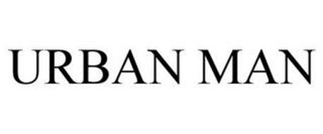 URBAN MAN