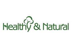 HEALTHY & NATURAL