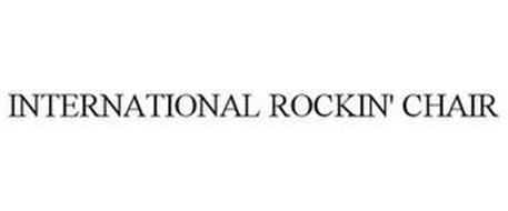 INTERNATIONAL ROCKIN' CHAIR