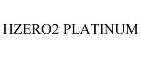 HZERO2 PLATINUM