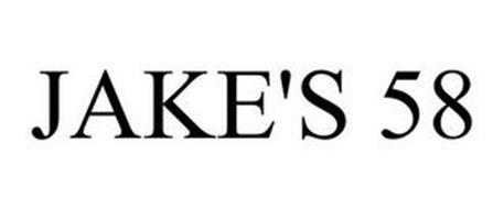 JAKE'S 58