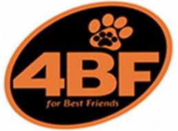 4BF FOR BEST FRIENDS