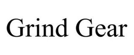GRIND GEAR