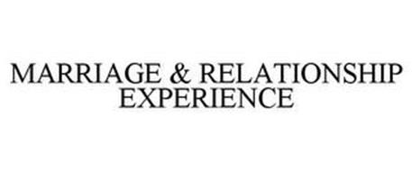 MARRIAGE & RELATIONSHIP EXPERIENCE