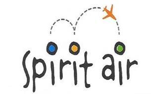 SPIRIT AIR