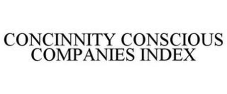 CONCINNITY CONSCIOUS COMPANIES INDEX