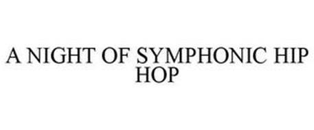 A NIGHT OF SYMPHONIC HIP HOP