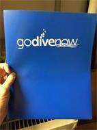 GO DIVE NOW