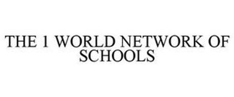 THE 1 WORLD NETWORK OF SCHOOLS