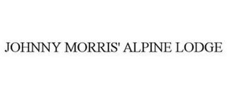 JOHNNY MORRIS' ALPINE LODGE