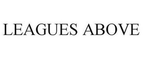 LEAGUES ABOVE