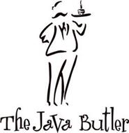 THE JAVA BUTLER