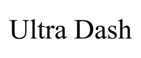 ULTRA DASH