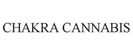 CHAKRA CANNABIS