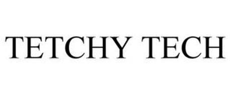 TETCHY TECH