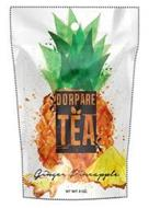 DORPARE TEA GINGER PINEAPPLE