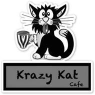 KRAZY KAT CAFE