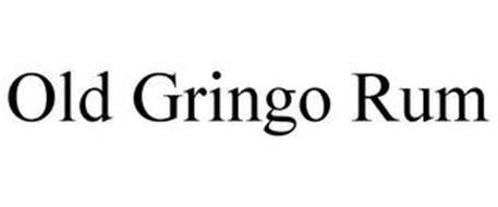 OLD GRINGO RUM