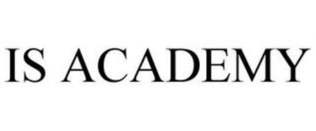 IS ACADEMY