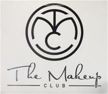 TMC THE MAKEUP CLUB