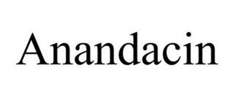 ANANDACIN